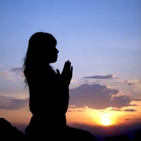 Modlitwa Wstawiennicza