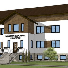 Dom Wspólnotowy