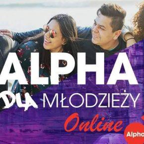 Kurs Alpha Online dla młodzieży
