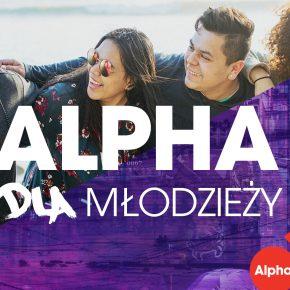 Kurs Alpha dla młodzieży