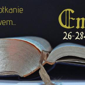 Kurs Emaus Łomża 26-28.02.2021