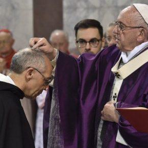 Orędzie Papieża na Wielki Post